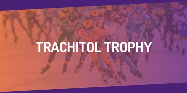 Trachitol Trophy 4 - Finale